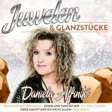 Daniela Alfinito: Juwelen & Glanzstücke (Limited-Edition), CD