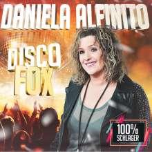 Daniela Alfinito: Disco Fox, CD