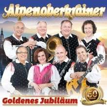 Alpenoberkrainer: Goldenes Jubiläum, CD