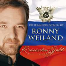 Ronny Weiland: Russisches Gold, CD
