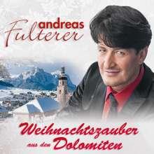 Andreas Fulterer: Weihnachtszauber aus den Dolomiten, 2 CDs