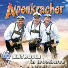 Matrosen In Lederhosen: Alpenkracher, CD