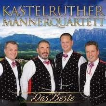 Kastelruther Männerquartett: Das Beste, CD