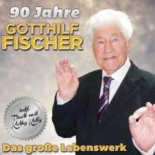 Gotthilf Fischer: 90 Jahre: Das große Lebenswerk, 2 CDs