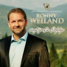 Ronny Weiland: Ronny Weiland singt große Erfolge, CD