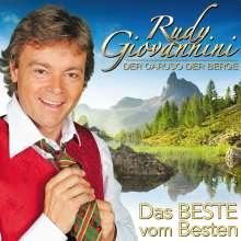 Rudy Giovannini: Das Beste vom Besten, 2 CDs