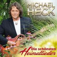 Michael Heck: Die schönsten Heimatlieder: 20 große Hits, CD
