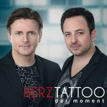 Herztattoo: Der Moment, CD