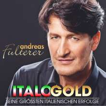 Andreas Fulterer: Italo Gold, CD