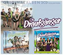 Die Draufgänger: Originalalben (2CD Kollektion), 2 CDs