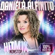 Daniela Alfinito: Hitmix Nonstop: 100% Disco-Fox, CD