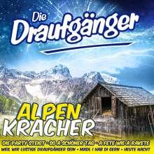 Die Draufgänger: Alpenkracher, 2 CDs