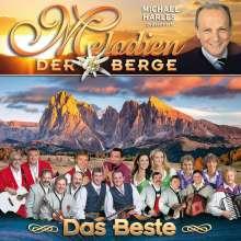 Melodien der Berge: Das Beste (2021), 2 CDs