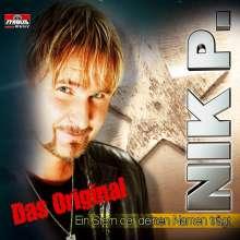 Nik P.: Ein Stern der deinen Namen trägt, Maxi-CD