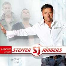 Steffen Jürgens: Gefährlich ehrlich, CD