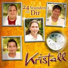 Kristall: 24 Stunden mit dir, CD