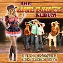 Western Cowboys: The Line Dance Album: Die 20 größten Line Dances, CD