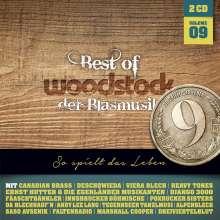 Woodstock der Blasmusik - Folge 9, 2 CDs