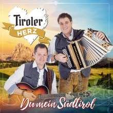Tiroler Herz: Du mein Südtirol, CD