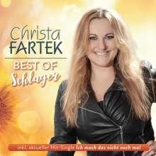 Christa Fartek: Best Of Schlager, CD