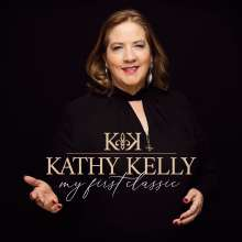Kathy Kelly: My First Classic, CD