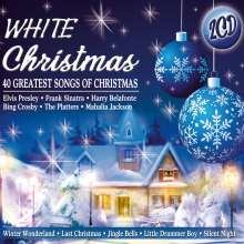 White Christmas, 2 CDs