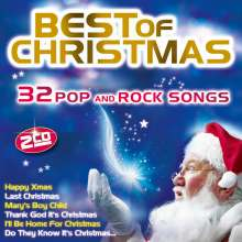 White Christmas All-Stars: Best Of Christmas, 2 CDs