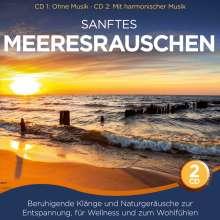 Sanftes Meeresrauschen, 2 CDs