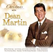 Dean Martin: Christmas with Dean Martin, CD