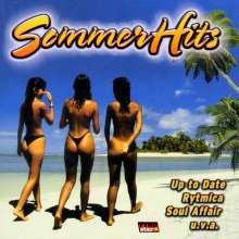 SommerHits, CD