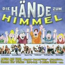 Hände zum Himmel, CD