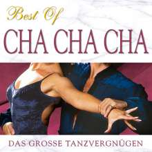 101 Strings (101 Strings Orchestra): Best Of Cha Cha Cha, CD