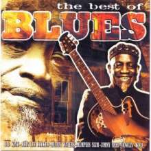 The Best Of Blues, CD