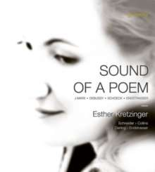 Esther Kretzinger - Sound of a Poem (180g), LP