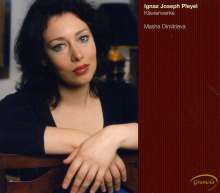 Ignaz Pleyel (1757-1831): Klavierwerke, CD