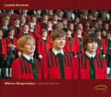 Wiltener Sängerknaben, CD