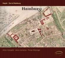 Haydn...out of Hainburg, CD