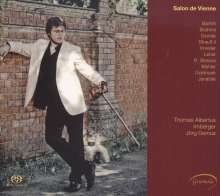 Thomas Albertus Irnberger - Salon de Vienne, Super Audio CD