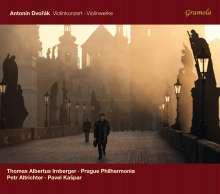 Antonin Dvorak (1841-1904): Violinkonzert op.53, SACD