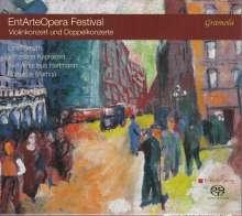 EntArteOpera Festival, 2 SACDs