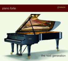 Piano Forte - The Next Generation, 2 CDs