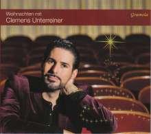 Weihnachten mit Clemens Unterreiner, CD