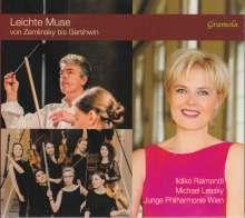 Ildiko Raimondi - Leichte Muse von Zemlinsky bis Gershwin, CD