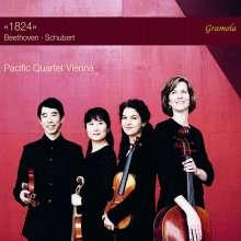 Ludwig van Beethoven (1770-1827): Streichquartett Nr.12, CD