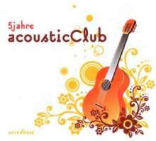 5 Jahre Acoustic Club, CD