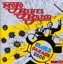 Mojo Blues Band: Blues Parade 2000: Live, 2 CDs