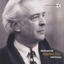 Günther Fetz - Künstlerportrait, CD