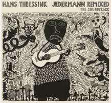 Hans Theessink: Jedermann Remixed - The Soundtrack (180g), LP