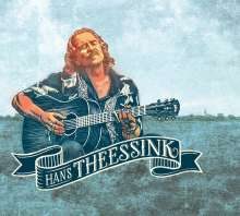 Hans Theessink: 70 Birthday Bash, 2 CDs