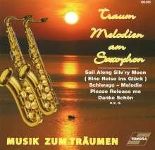Traum Melodien am Saxophon, CD